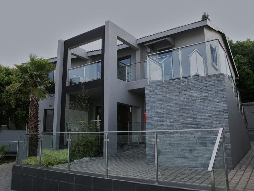 S Villa Moyal Executive Apartment And Suites