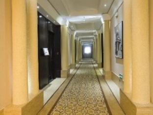 Фото отеля Biway Fashion Hotel - Puyang Huanghe Road