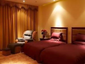 Nanzhou Hotel