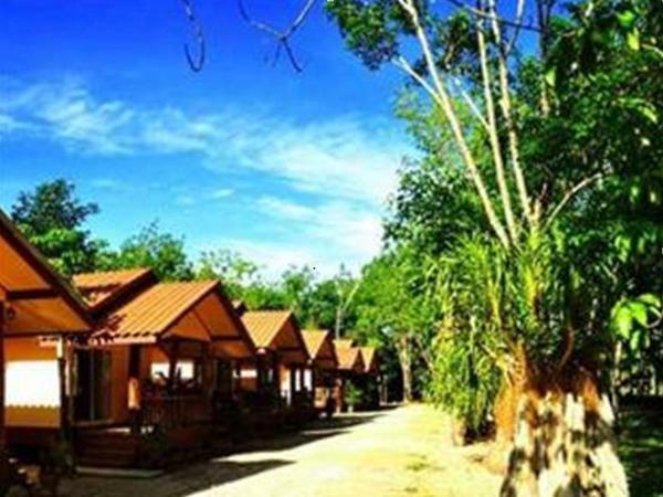 Mahachai Resort Nakhon Si Thammarat
