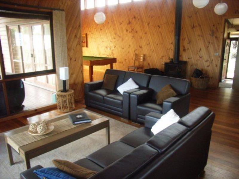 La Baracca Holiday House