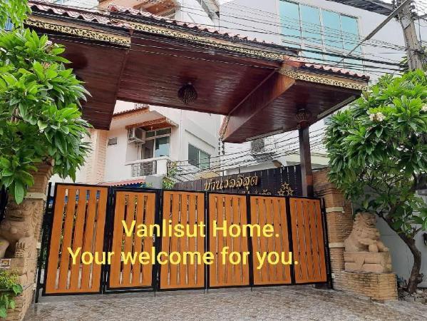 Vanlisut Hotel Bangkok