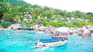 コタオ ヒルサイドリゾート Koh Tao Hillside Resort