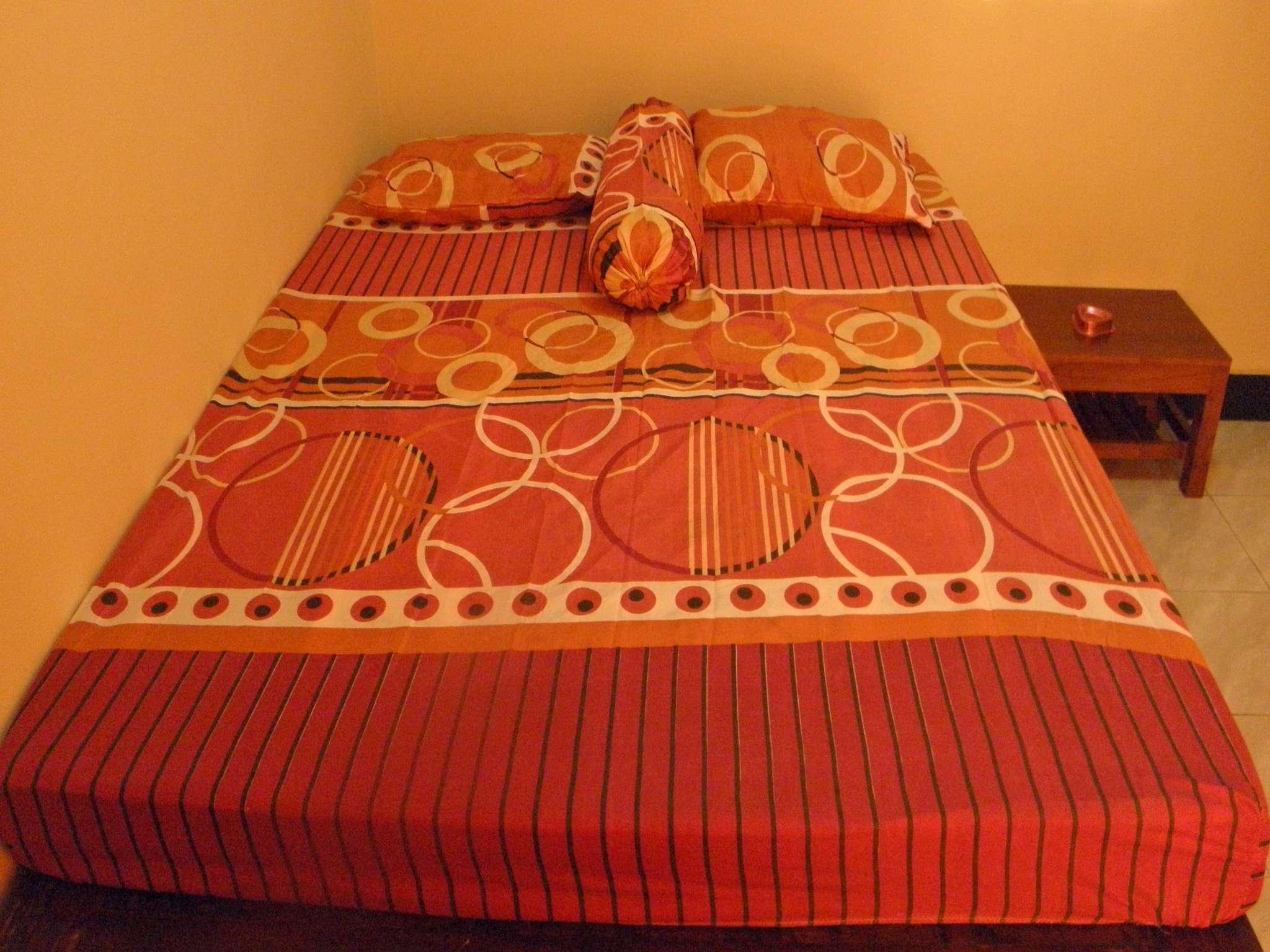 Matoa Room at Winahyu Resort Kukup