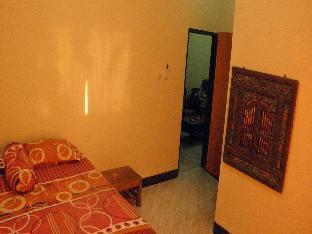 Merbau Room at Winahyu Resort Kukup Yogyakarta