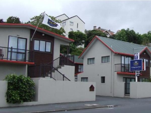 755 Regal Court Motel Dunedin