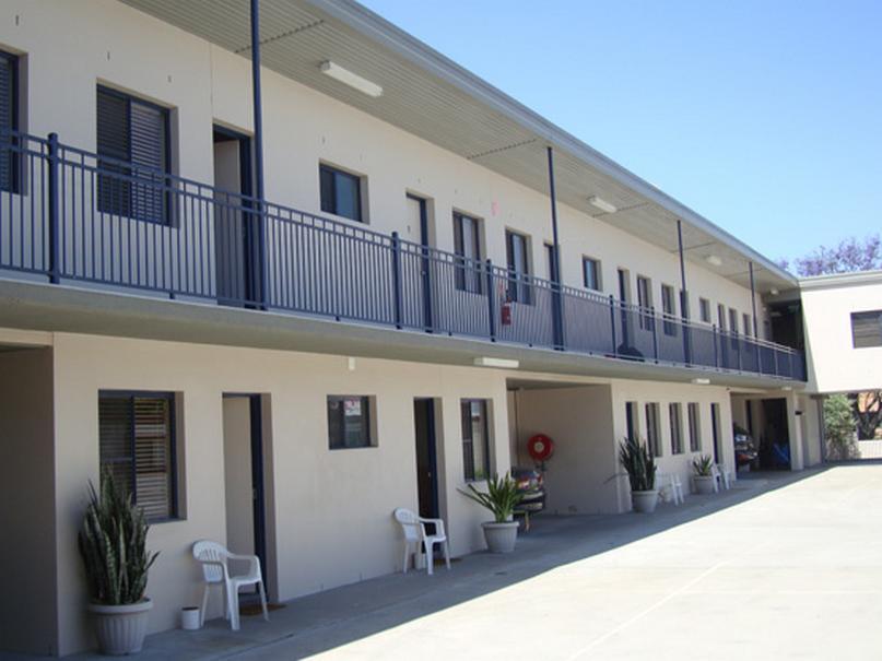 Red Cedar Motel Reviews