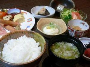 Premier Inn Shirakawa