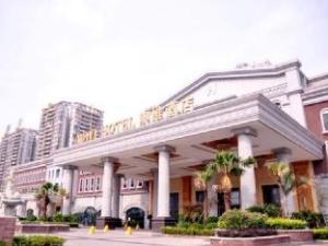 Chongqing Auwei Hotel