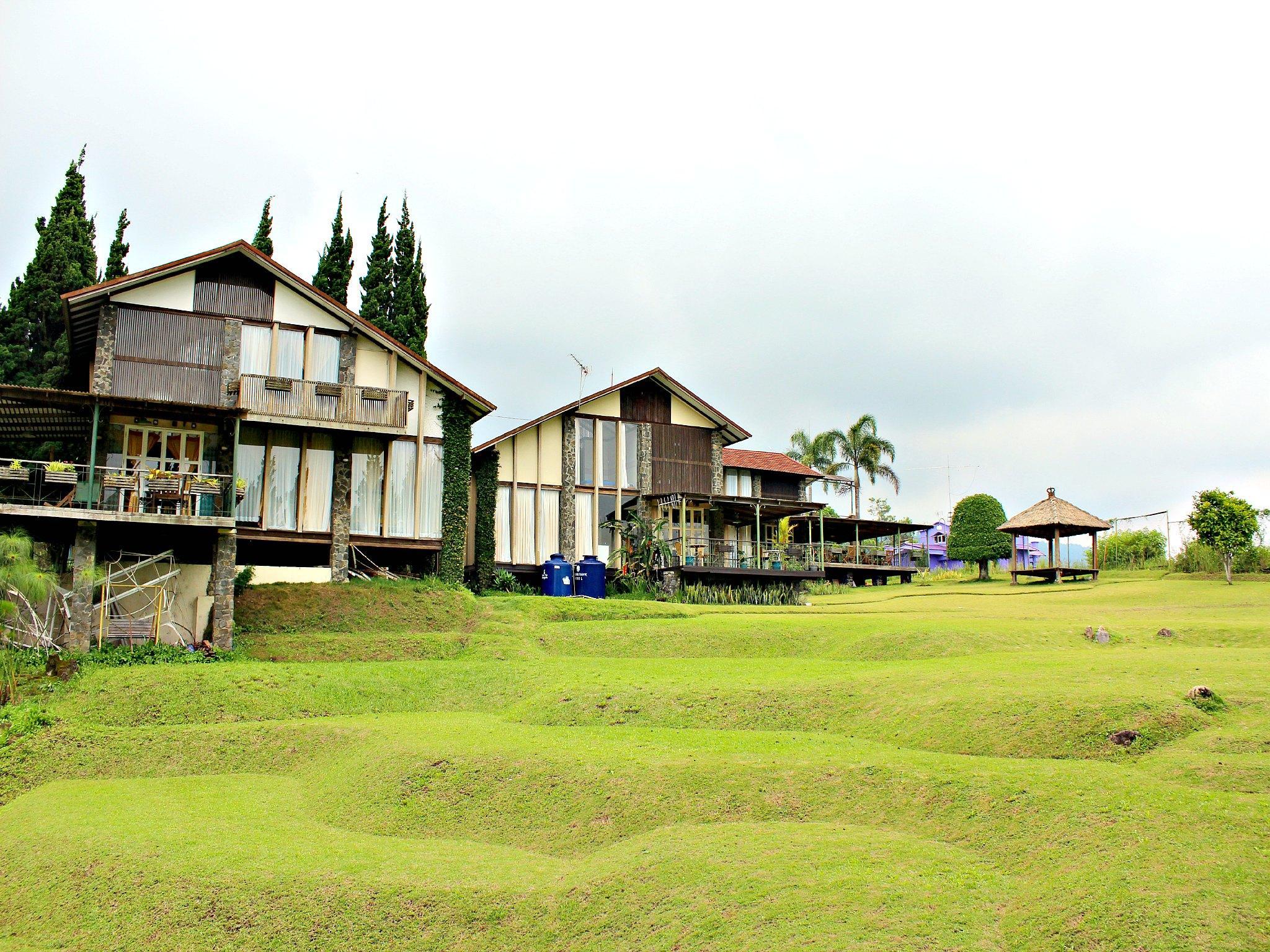 De Villa - Villa Istana Bunga