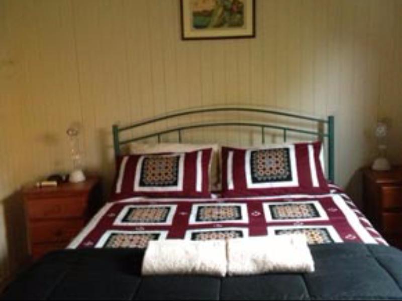 Rossmount Rural Retreat