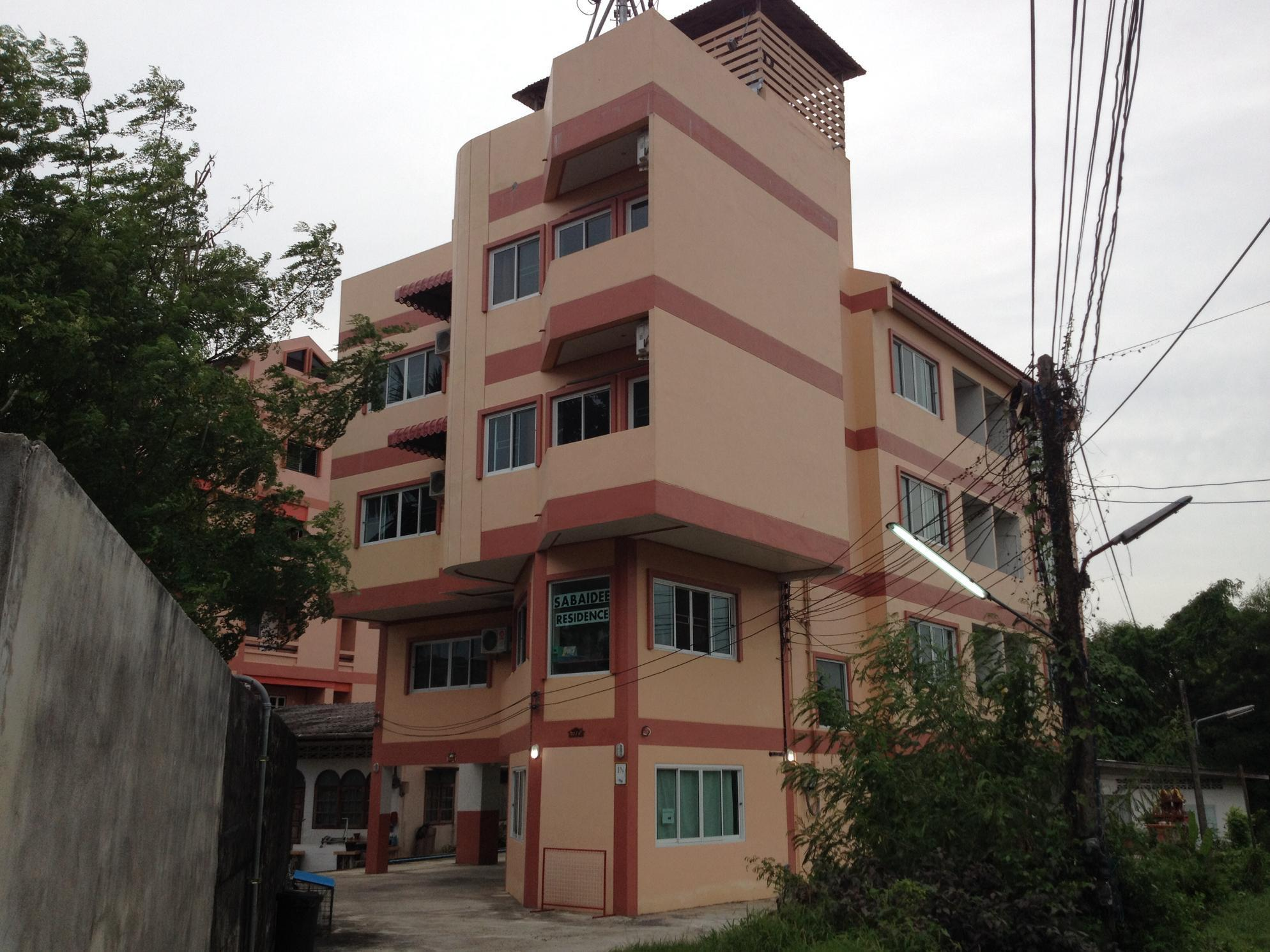 Sabaidee Residence@Phuket