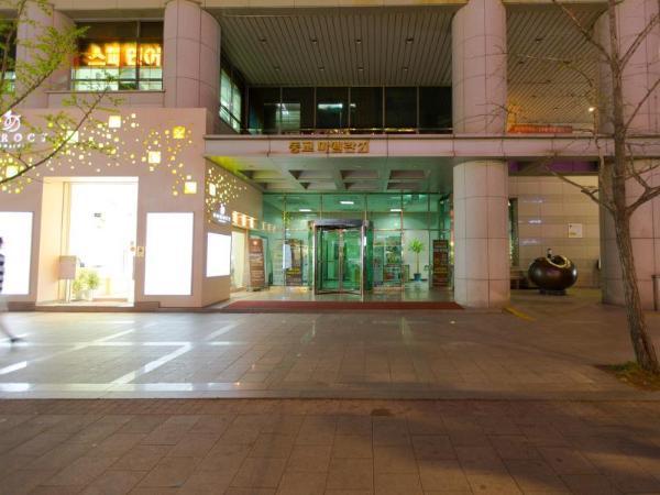Jeongstay Hostel Seoul