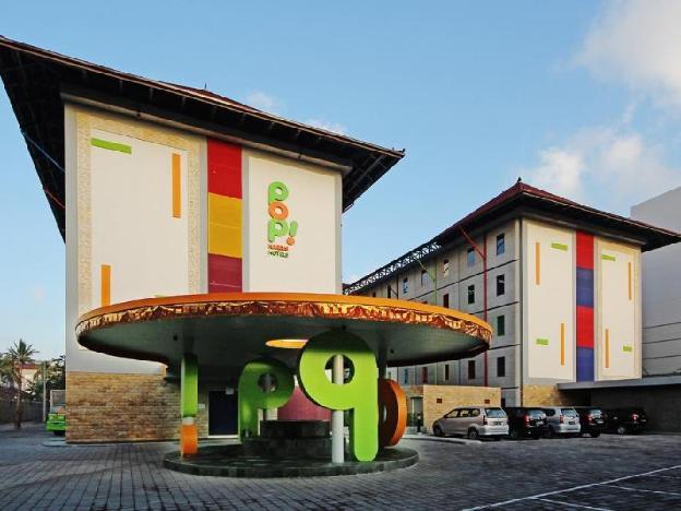 POP! Hotel Kuta Beach