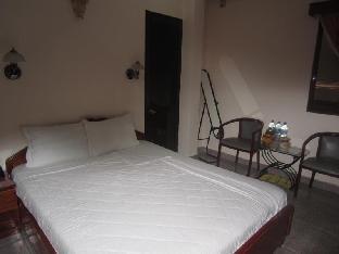 %name Vuon Tao Dan Hotel Ho Chi Minh City