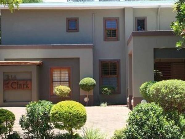 314 on Clark Guest House Pretoria