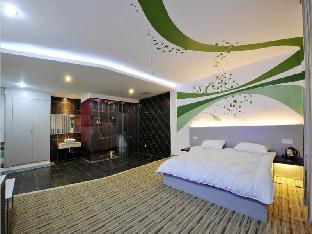 Фото отеля Quanzhou For You Theme Hotel Wenling Branch