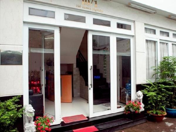 Thien Kim Duc Hotel Ho Chi Minh City