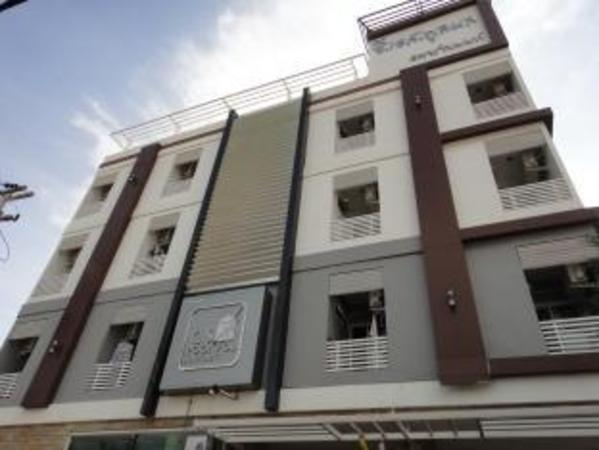 C.S. Poonpol Apartment Khon Kaen