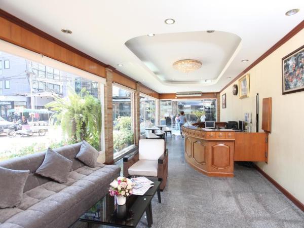 Imperial Residence Hotel Pattaya