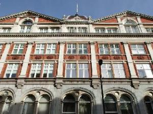 LSE Grosvenor House Studios