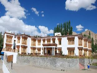Фото отеля Hotel Royal Ladakh