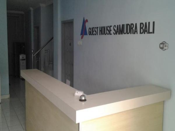 Guest House Samudra Bali Bali