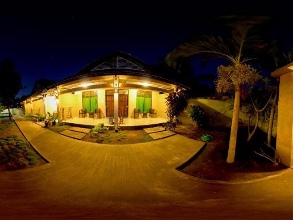 Giliano Residence Lombok