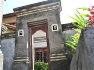 Satu Lagi Villa