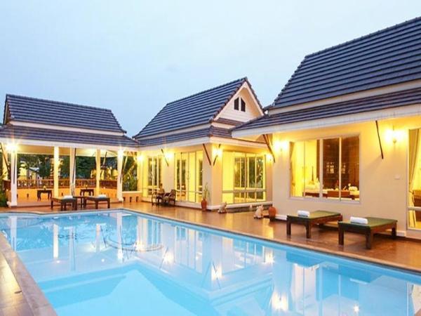 The Forest Home Resort Nakhon Nayok