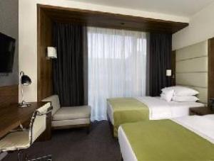 DoubleTree by Hilton Hotel Zagreb