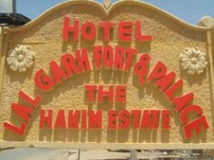 Hotel Lalgarh Fort & Palace