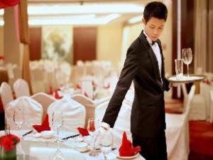 โรงแรมโกลเด้นไชนิ่ง นิวเซ็นจูรี่แกรนด์ ปักกิ่ง (Golden Shining New Century Grand Hotel Beihai)