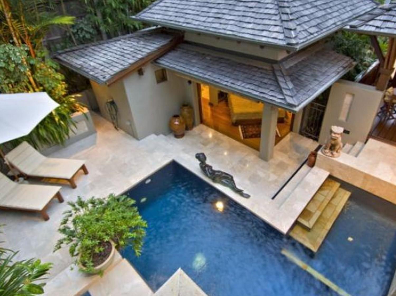 Review The Boutique Collection Villa 3 - Far Pavillons