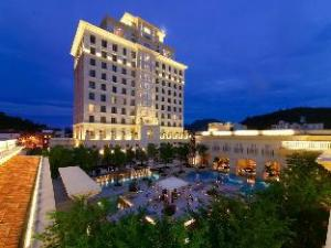RSL Cold & Hot Springs Resort Suao (RSL Cold & Hot Springs Resort Suao)