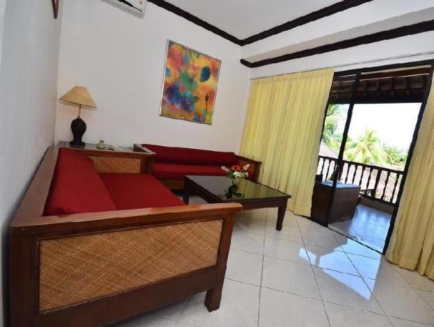 Bali Reski Asih Hotel