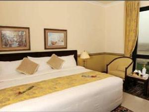 Makarem Riyadh Hotel