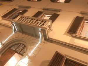 科尔特迪科罗里斯雷莱斯酒店 (Relais la Corte di Cloris)