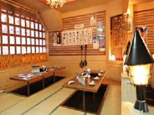 Okinawa Sunplaza Hotel