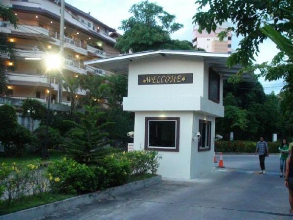 Tewa Services at View Talay Pattaya