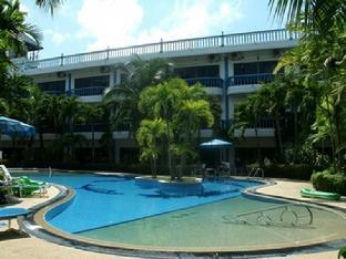 โรงแรมเดอะ คลับ หาดกมลา