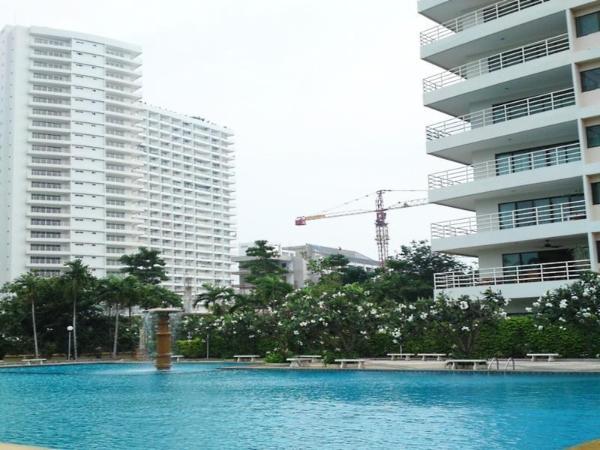 View Talay Services by Phuwiang Property Hotel Pattaya