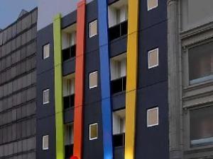Amaris Hotel Panglima Polim 2