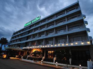 ナバラット ヘリテージ ホテル Navarat Heritage Hotel