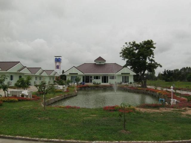 อรอนงค์ รีสอร์ต – Onanong Resort