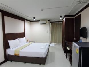 ザ リウ エグゼクティブ アパートメント The Liu Executive Apartment