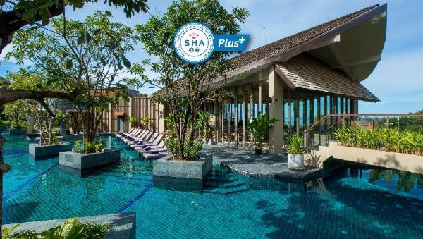 Mandarava Resort and Spa Karon Beach (SHA Plus+) Phuket