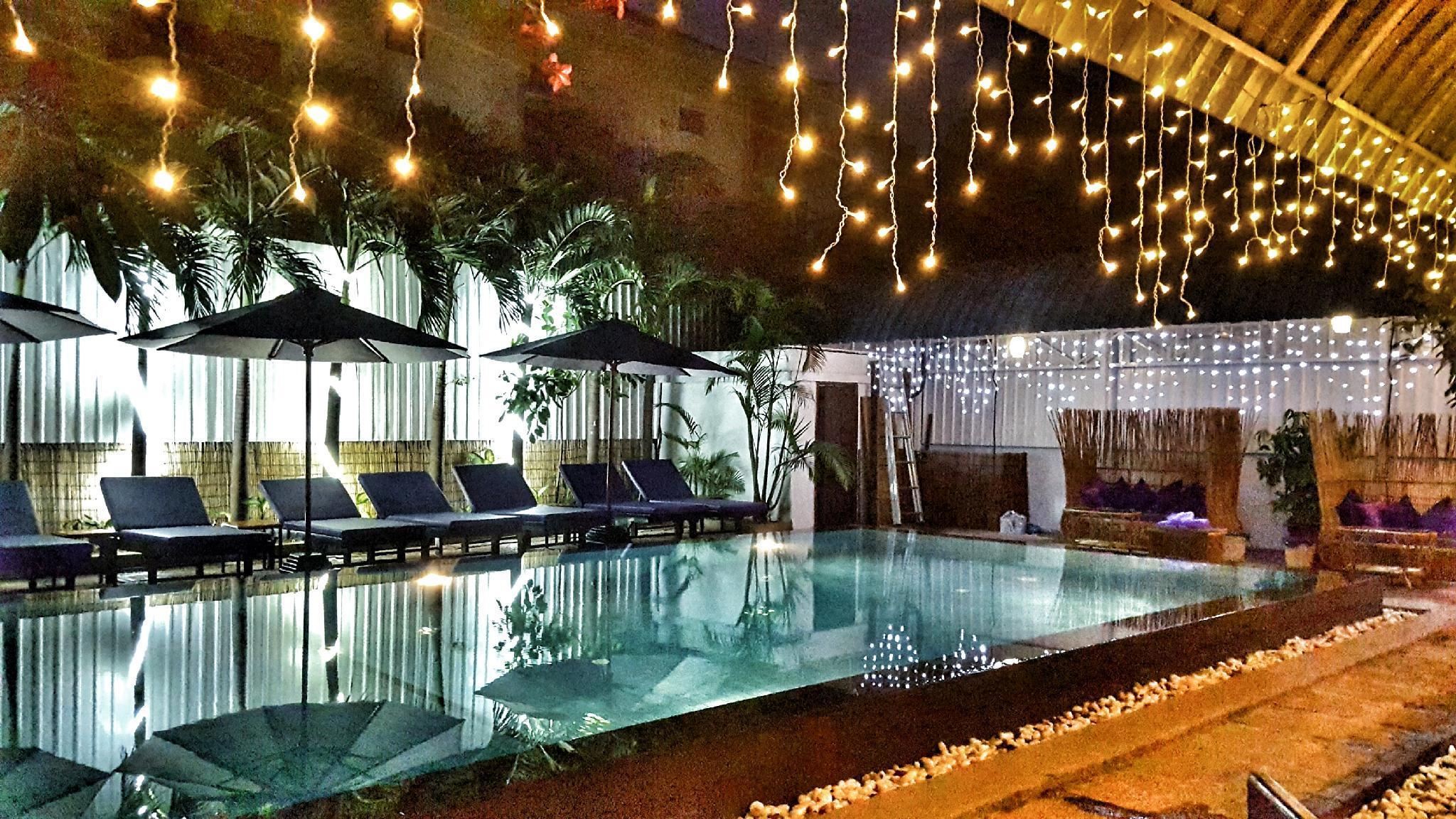 Cambali Lotus Hotel