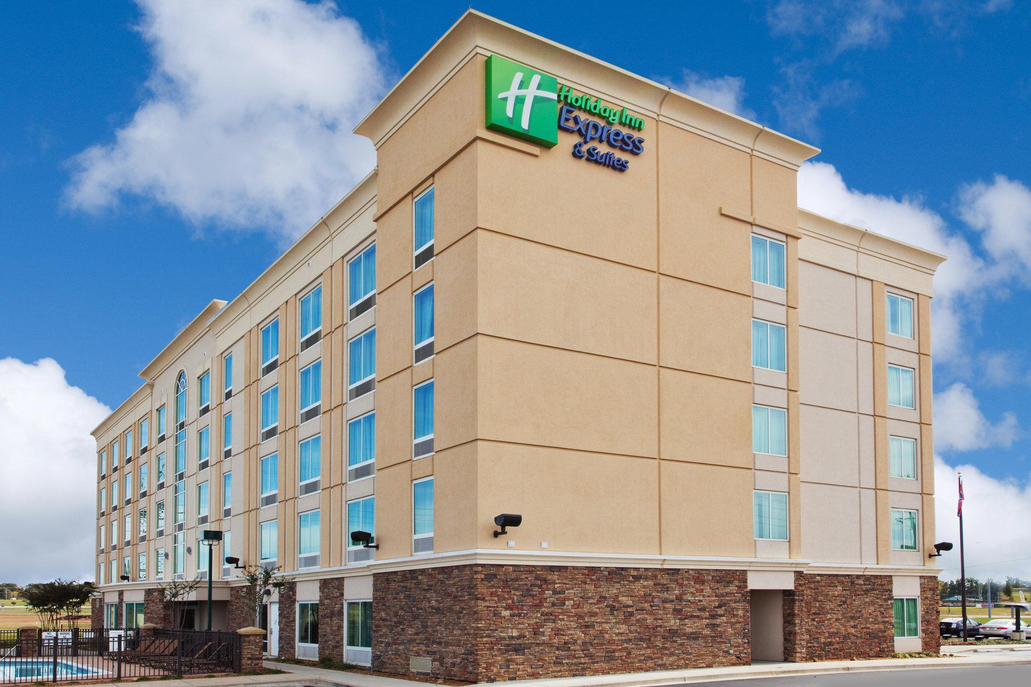 Holiday Inn Express Hotel And Suites Jackson Northeast