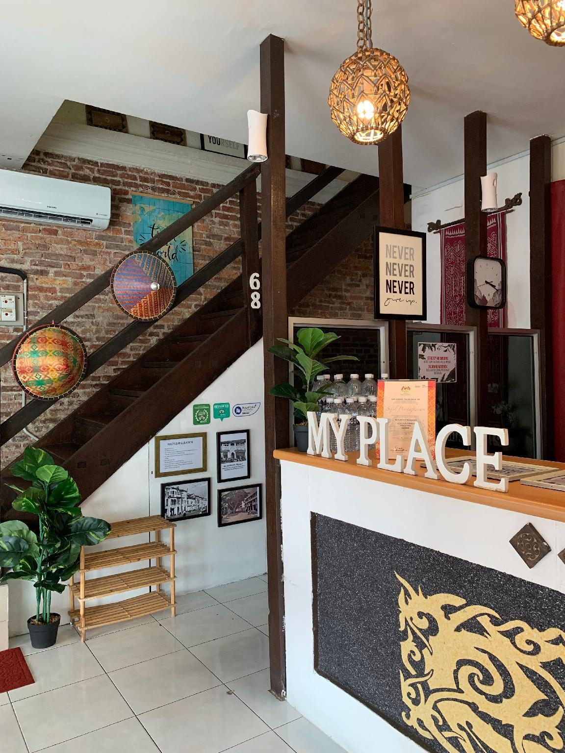My Place Hotel & Lodge